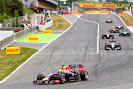 Sebastian Vettel - Red Bull Racing RB10