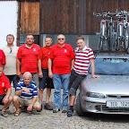 Cykloexpedice Hlohovec 2014