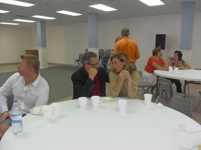 July 08, 2012 Special Anniversary Mass 7.08.2012 - 10 years of PCAAA at St. Marguerite dYouville. - SDC14249.JPG
