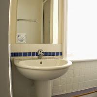 Room 41-Sink