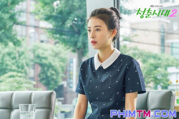 Bạn đã xem Age of Youth 2, phim Hàn có trai đẹp xinh tươi nhất mùa này? - Ảnh 6.