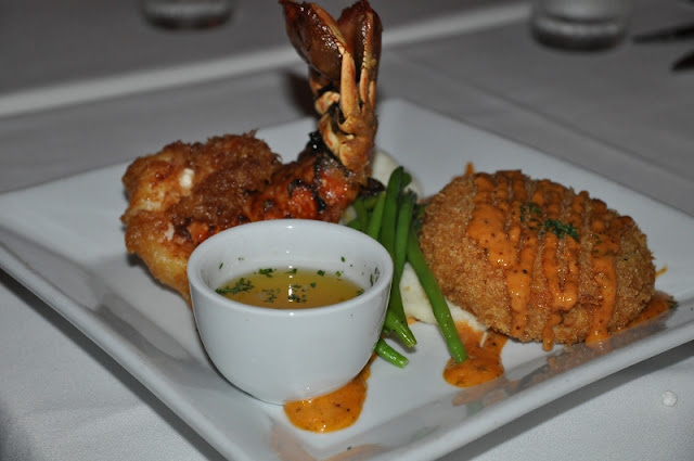 Feb. 2012: Executive Dinner Chat @ The Pecan - DSC_4592.JPG