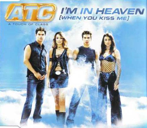 ATC: I'm In Heaven (2001)