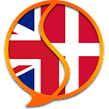 English Danish Dictionary FII icon