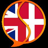 English Danish Dictionary FII