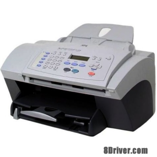get driver HP Officejet 5110xi Printer