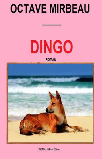 """""""Dingo"""", Canada, 2018"""