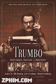 Nhà Biên Kịch Trumbo - Trumbo (2015) Poster