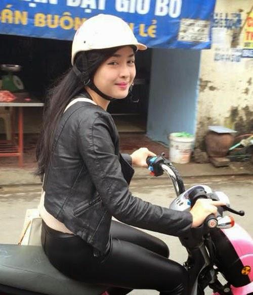 """Cô gái Nam Định đẹp bất ngờ sau 3 tháng """"dao kéo"""" - 5"""