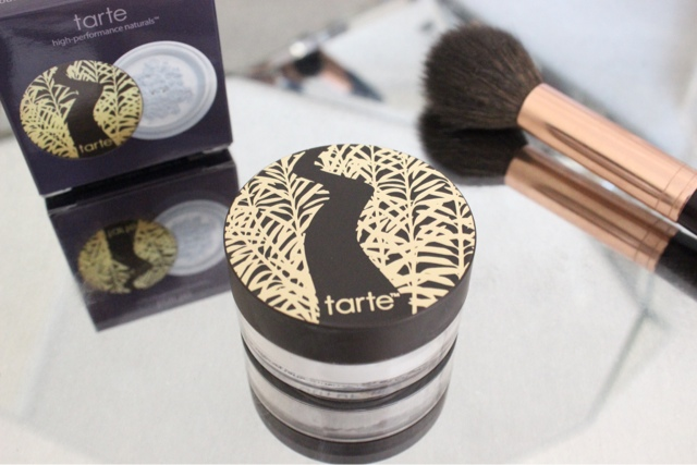 Smooth Operator Amazonian Clay Finishing Powder by Tarte #19