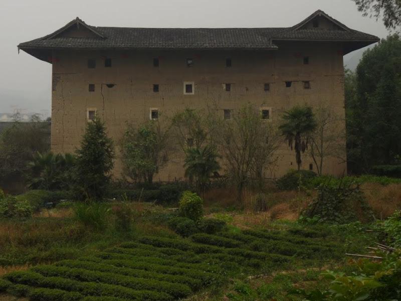 CHINE, Fujian,Xiamen et Tou lou 1 - P1010981.JPG