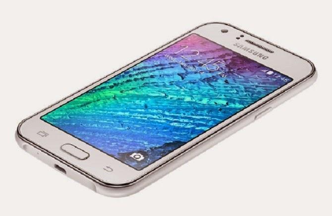 Samsung Galaxy J1 4G chính thức có mặt tại Ấn Độ với giá 140 EUR