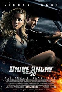 Sứ Giả Địa Ngục - Drive Angry poster