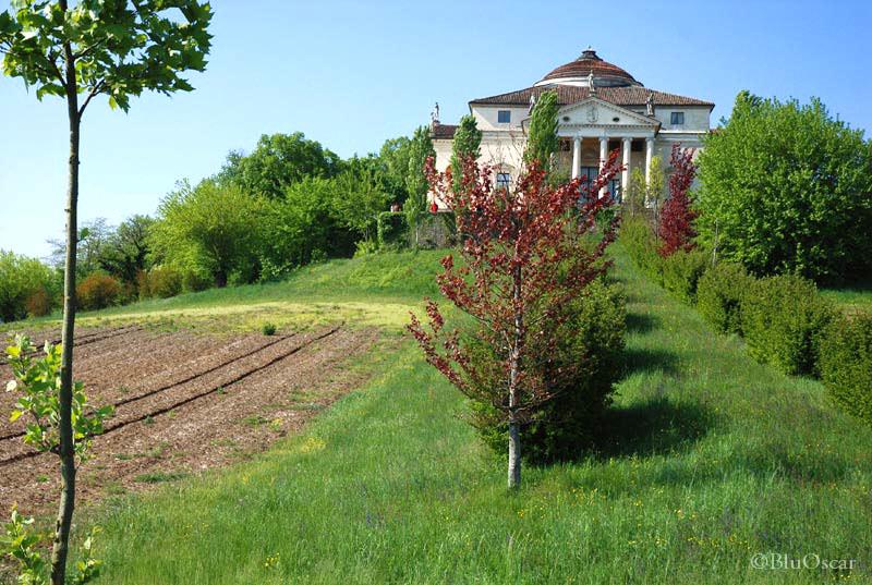 Villa almerigo Capra 03