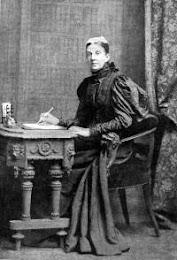 Rosa Nouchette Carey Portrait