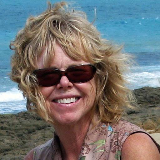 Louise Larson