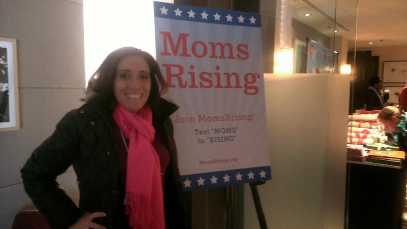 Good Food Force Moms Rising