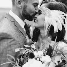 Wedding photographer Yuriy Stebelskiy (blueclover). Photo of 29.10.2017