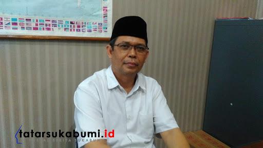 Direktur umum Perumda Tirta Jaya Mandiri,Budi Arkah// Foto : Rapik Utama