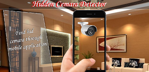 Anti-SPY Camera - Hidden Cam Detector & Cam Finder - Apps on Google Play