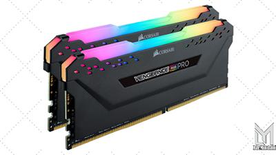 Brand RAM DDR4 Terbaik : Corsair
