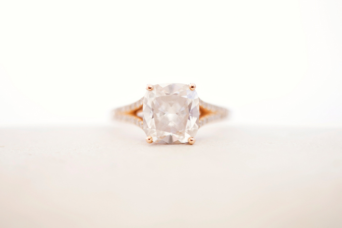 gorgeous engagement ring STUDIO 1208