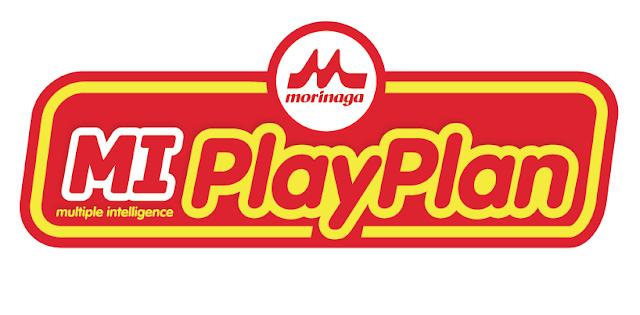 Morinaga MI Play Plan