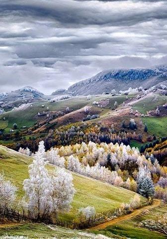 mariaboedeker Pestera, Rumanía
