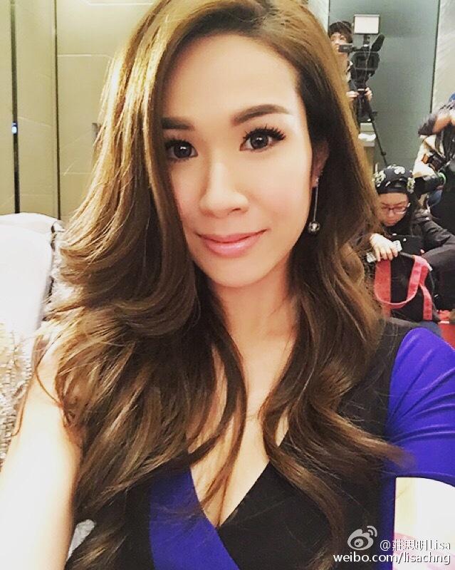 Lisa Ch'ng / Zhuang Siming Malaysia Actor