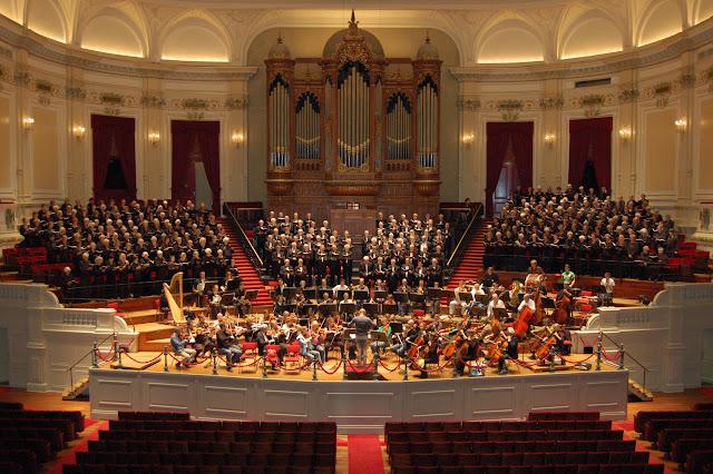 Begeleidingsorkest voor Noord Holland