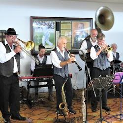 Jamison - Porterhouse Jazz Band - 27 Jan 2019