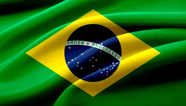 Moving to Brazil Brasilian Flag