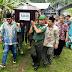 Korban Lion Air Fauzan Azima Dimakamkan Balai Mansiro