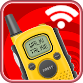 wifi walkie Talkie