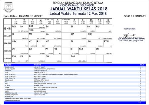 Jadual Waktu Kelas 12.3.2018_021