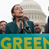 Biden's Energy Policy Is AOC's 'Green New Deal Dressed Up As Executive Orders,' GOP Senator Says