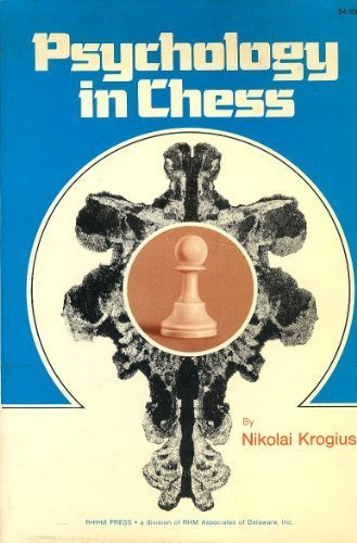 Psychology%252520in%252520Chess Download: Psychology in Chess by Nikolai Krogius