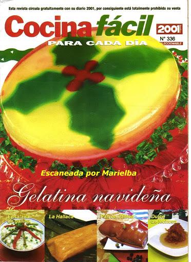 Cenas navideñas Cocina_Facil_N_336