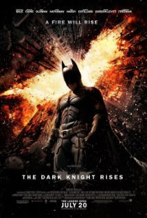2012 Movie Reviews: The Dark Knight Rises
