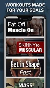 Gym Workout Planner – Weightlifting Premium Mod 2