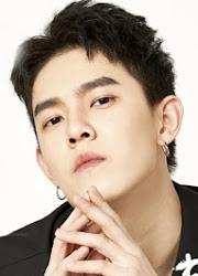Yu Yijie China Actor