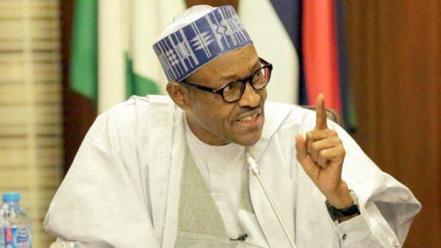 """""""University Degrees Won't Give You Jobs"""" – President Buhari Tells Graduates"""