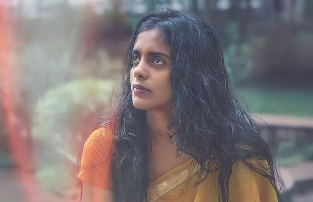 Biriyani  Movie Actress Kani Kusruti  Saee