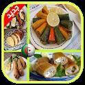 وصفات طبخ سهلة جزائرية icon