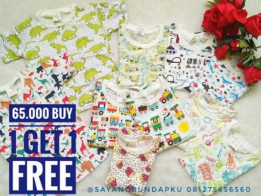 baju kaos anak murah di pekanbaru