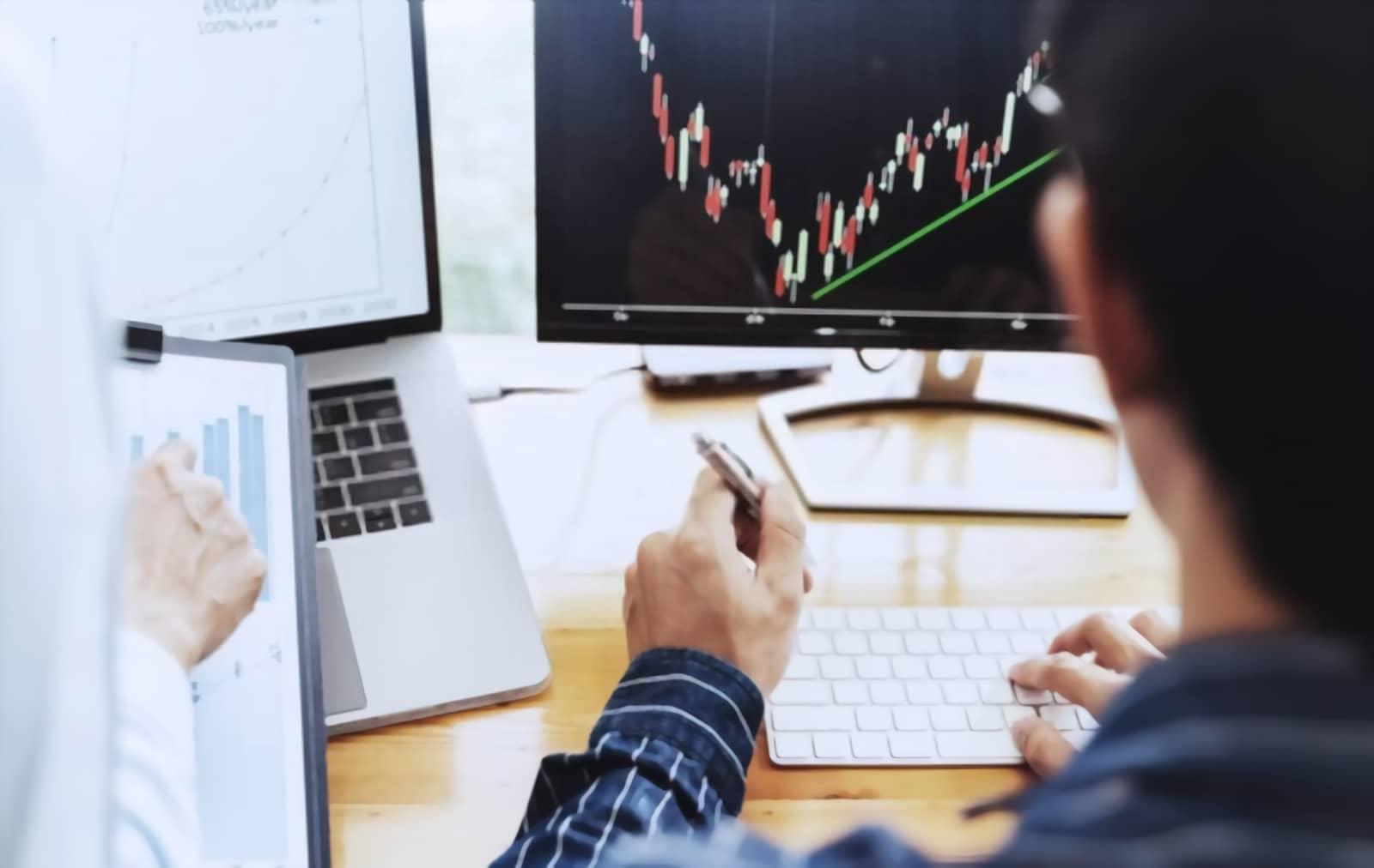 Investir activement ou investir passivement  Quelle est la différence