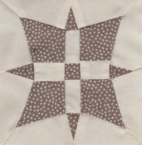 Jane A. Stickle Quilt block 13: JAS-A13 – Starlight Starbright ... : jane stickle quilt - Adamdwight.com