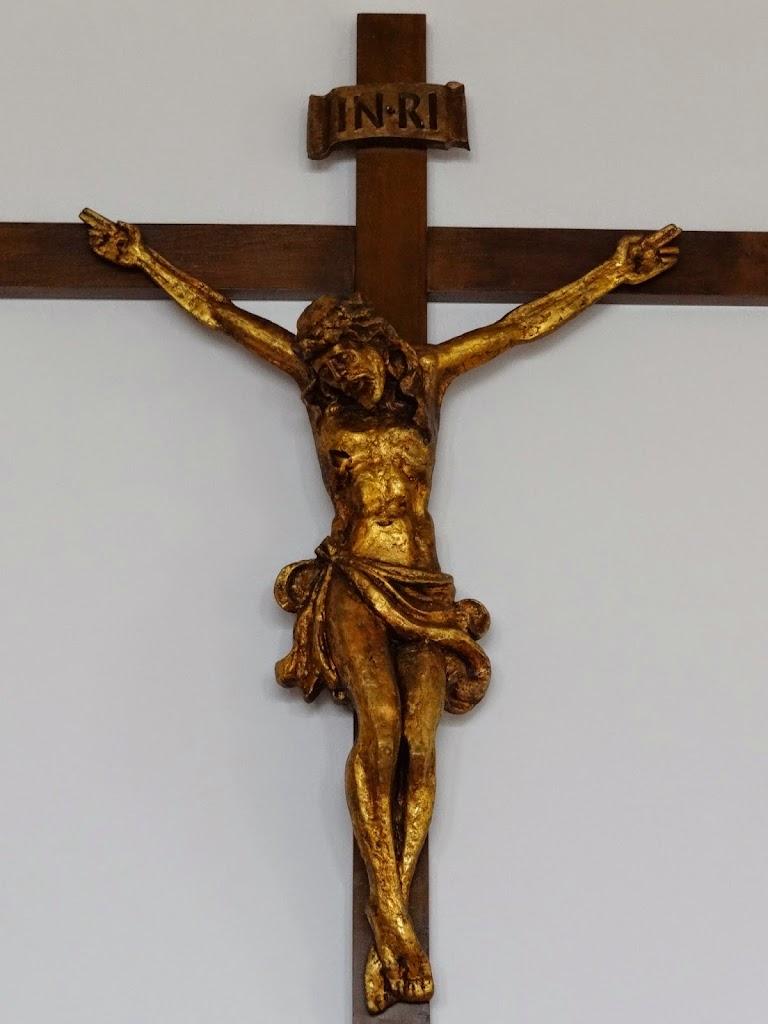 2014 Rekolekcje - Podwyższenie Krzyża Świętego w Częstochowie - DSC07513.JPG