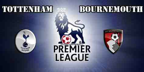 Tottenham vs Bournemouth Match Highlight