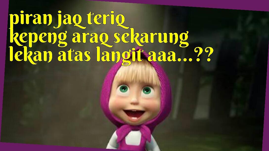 Bahasa Lombok Untuk Dp Fb Bbm